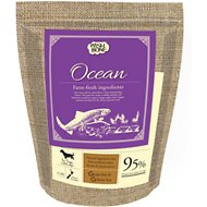 Wishbone Ocean Grain-Free Dry Dog Food, 4-lb bag