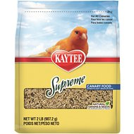 Kaytee Canary Bird Food, 2-lb bag