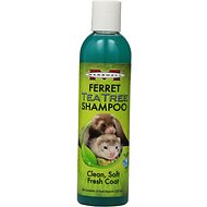 Marshall Tea Tree Shampoo for Ferrets, 8-oz bottle