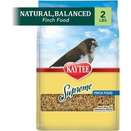 Kaytee Finch Bird Food, 2-lb bag