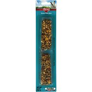 Kaytee Forti-Diet Pro Health Honey Chinchilla Treat Sticks, 3.6-oz