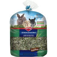 Kaytee All Natural Orchard Blend with Brome Hay Small Animal Food, 20-oz bag