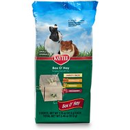 Kaytee Box O' Hay Small Animal Food, 3.45-oz bag