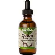 Animal Essentials Colon Rescue Herbal GI Support Dog & Cat Supplement, 2-oz bottle
