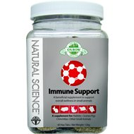 Oxbow Natural Science Immune Support Small Animal Supplement, 60 count