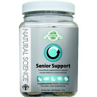 Oxbow Natural Science Senior Support Small Animal Supplement, 60 count
