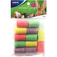 Ware Rice Pops Small Animal Treats, Small