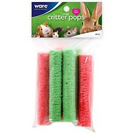Ware Rice Pops Small Animal Treats, Large