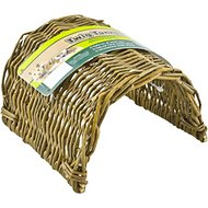 Ware Edible Twig Tunnel Small Animal Hideout, Large