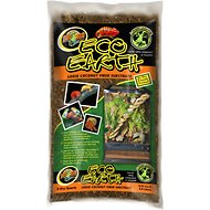 Zoo Med Eco Earth Loose Coconut Fiber Reptile Substrate, 8-qt bag