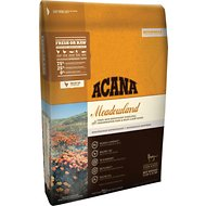 ACANA Meadowland Regional Formula Grain-Free Dry Cat & Kitten Food, 4-lb bag