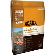 ACANA Meadowland Regional Formula Grain-Free Dry Cat & Kitten Food, 12-lb bag