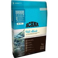 ACANA Wild Atlantic Regional Formula Grain-Free Dry Cat & Kitten Food, 12-lb bag