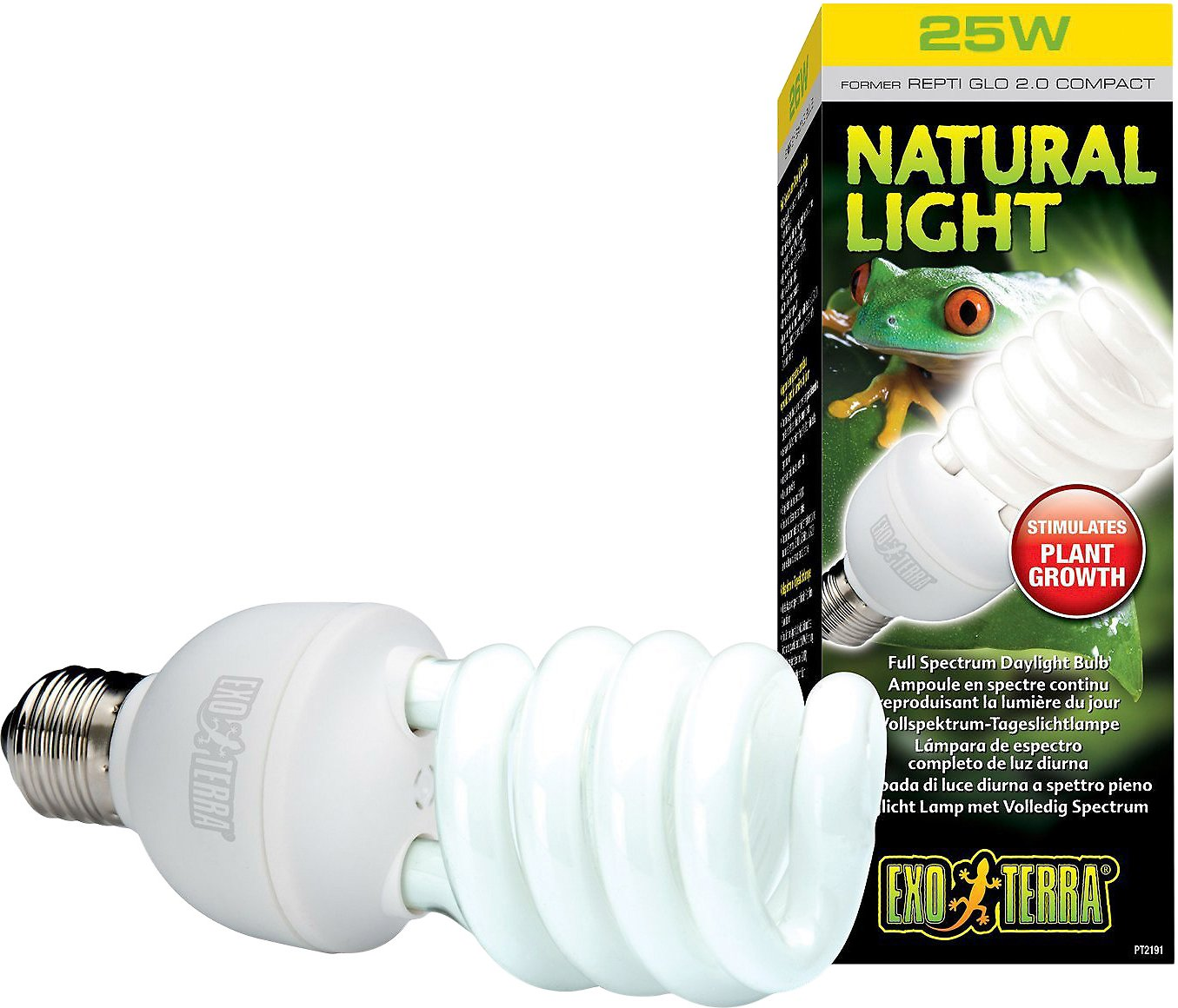 Exo Terra Natural Light Review