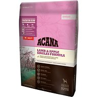 ACANA Lamb & Apple Singles Formula Grain-Free Dry Dog Food, 13-lb bag