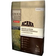 ACANA Duck & Pear Singles Formula Grain-Free Dry Dog Food, 25-lb bag