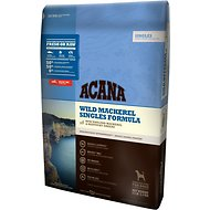 ACANA Wild Mackerel Singles Formula Dry Dog Food, 25-lb bag