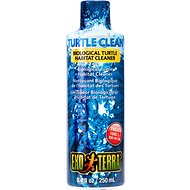 Exo Terra Biological Turtle Habitat Cleaner Conditioner, 8.4-oz bottle