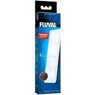 Fluval U3 Poly/Clearmax Filter Cartridge, 2 count
