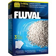 Fluval Ammonia Remover Nylon Filter Bags, 3-count