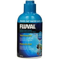 Fluval Total Protection Water Conditioner, 16.9-oz bottle