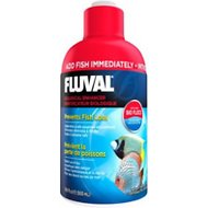 Fluval Cycle Biological Booster Water Conditioner, 16.9-oz bottle