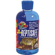 Zoo Med Reptisafe Reptile Water Conditioner, 8.75-oz bottle