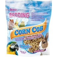 Brown's Naturally Fresh! Corn Cob Small Animal & Bird Bedding, 5.87-L