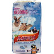 Brown's Naturally Fresh! Aspen Small Animal & Bird Bedding, 24-L