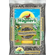 Wagner's 100% Striped Sunflower Seed Wild Bird Food, 5-lb bag
