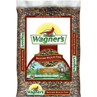 Wagner's Backyard Wildlife Premium Wild Bird Food, 8-lb bag