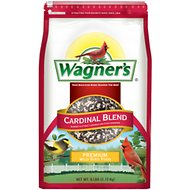 Wagner's Cardinal Blend Premium Wild Bird Food, 6-lb bag