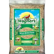 Wagner's Classic Wild Bird Food, 20-lb bag
