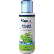 Aqueon Aquarium Freshwater Plant Food, 4-oz bottle