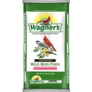 Wagner's Four Season Wild Bird Food, 10-lb bag