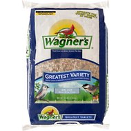 Wagner's Greatest Variety Wild Bird Food, 16-lb bag