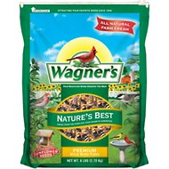 Wagner's Nature's Best Premium Wild Bird Food, 6-lb bag