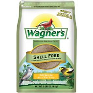 Wagner's Shell Free Premium Wild Bird Food, 5-lb bag