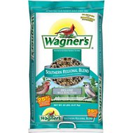 Wagner's Southern Regional Blend Deluxe Wild Bird Food, 20-lb bag
