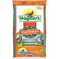 Wagner's Southwest Regional Blend Deluxe Wild Bird Food, 20-lb bag