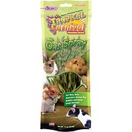 Brown's Tropical Carnival Oat Spray Small Animal Treats, 1.5-oz bag