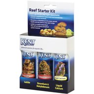 Kent Marine Reef Starter Kit, 3-count
