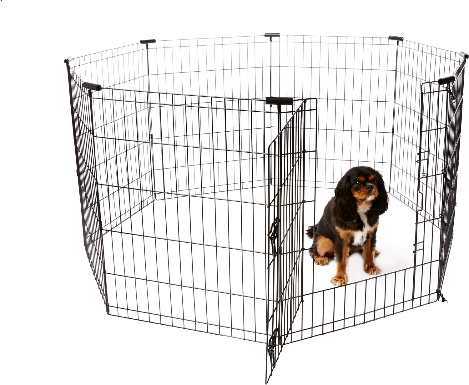 Dog exercise pen with door all the best exercise in 2018 for Dog exercise pen with door