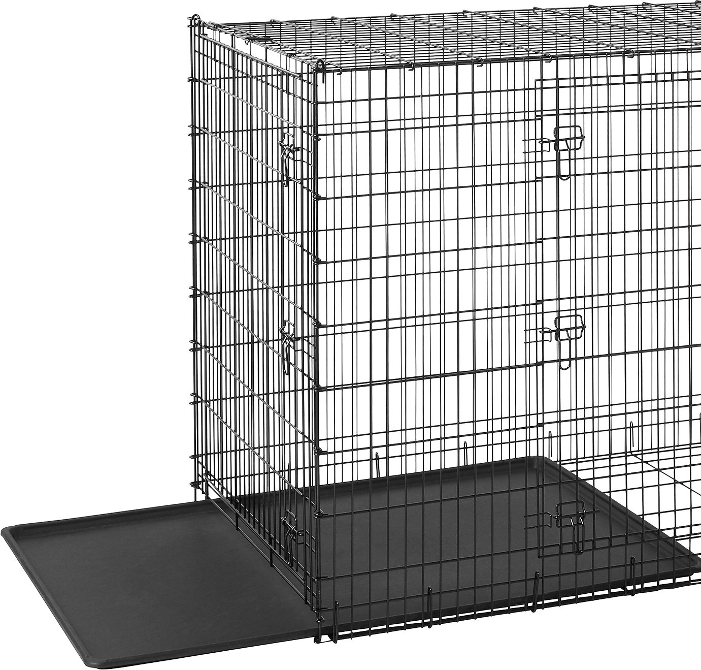 Reviews Frisco Heavy Duty Dog Crate