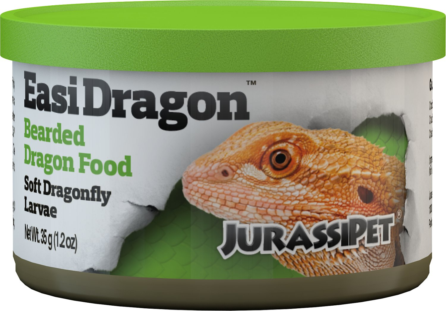 Zoo Med Canned Bearded Dragon Food All Ages