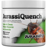 JurassiPet JurassiQuench Calcium & Vitamin C Reptile Waterer, 10.2-oz jar