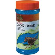 Zilla Gut Load Cricket Drink Supplement, 16-oz bottle