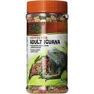 Zilla Adult Iguana Food, 6.5-oz bottle