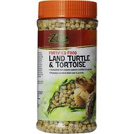 Zilla Land Turtle & Tortoise Food