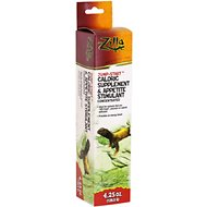 Zilla Jump-Start Caloric Supplement & Appetite Reptile Stimulant, 4-oz bottle